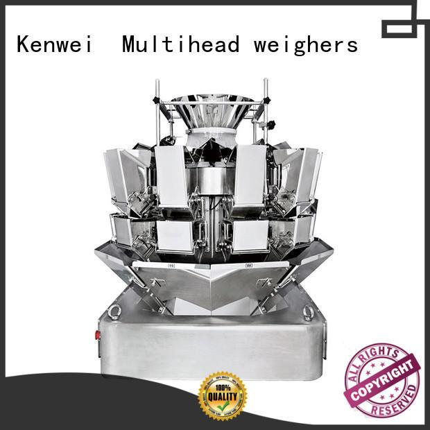 Kenwei manuel paquet échelle avec haute-qualité capteurs pour matériaux de haute viscosité