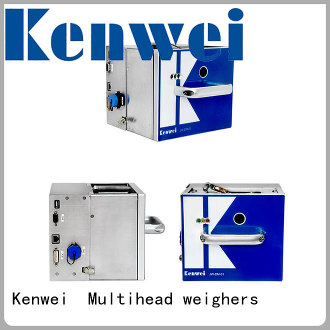 Étiquettes chaudes, papier pour imprimante thermique directe, marque Kenwei