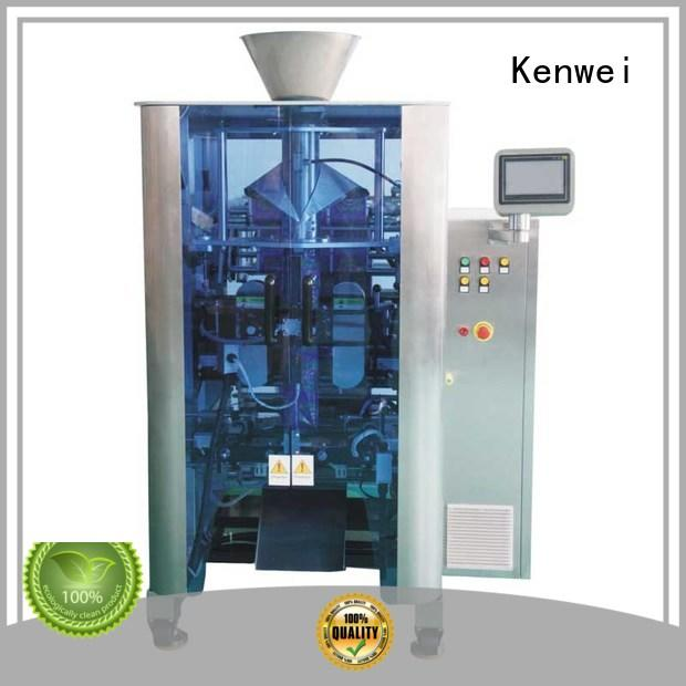 Kenwei online vertical packing machine motor for pillow bag