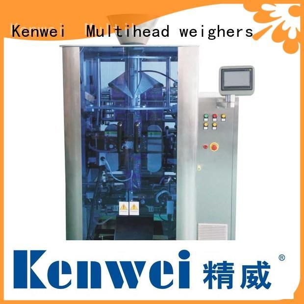 Marca Kenwei  ¿