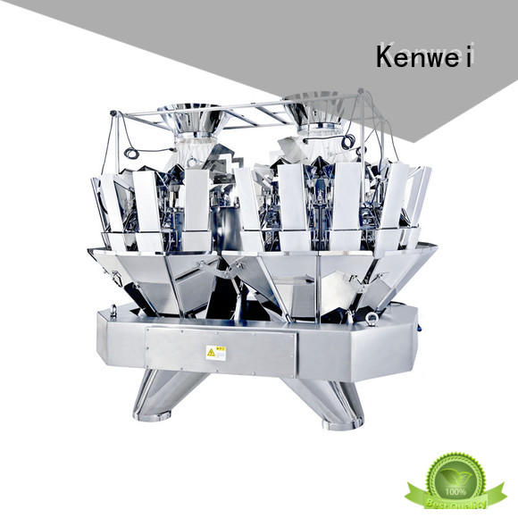 frozen no spring weighing instruments powder Kenwei company