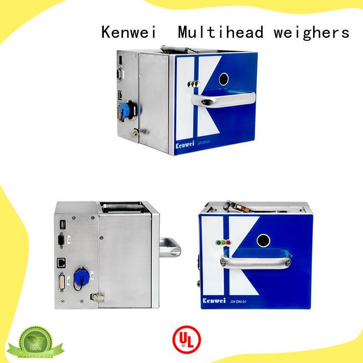 Personnalisé thermique imprimante à transfert thermique avec haute qualité pour lisse papier