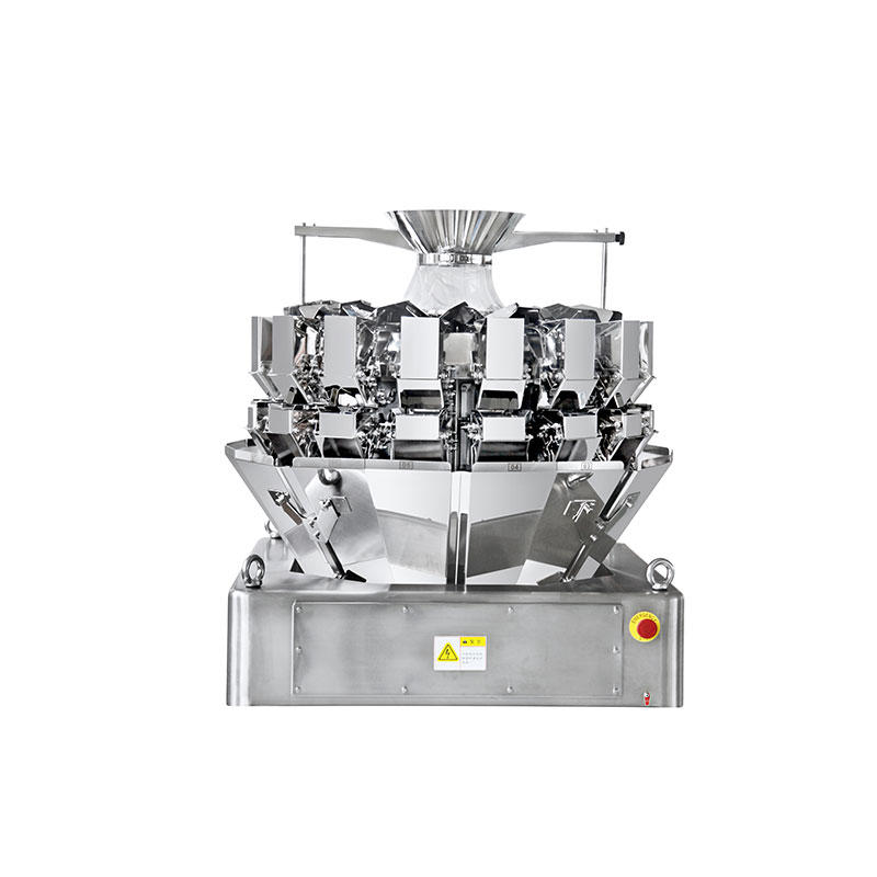 Kenwei -Find 2g 16 Heads High Speed Weigher 05l | Manufacture