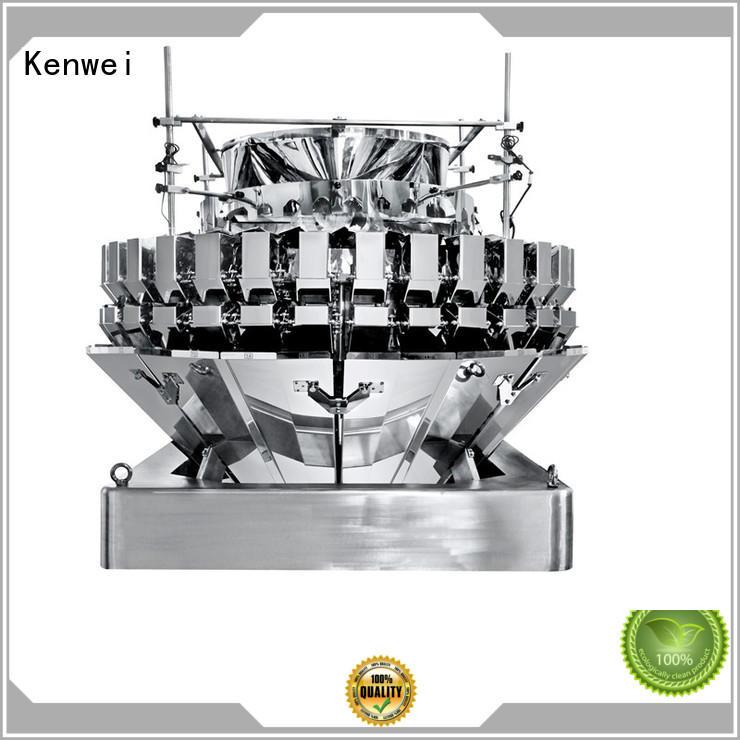 Máquina de embalaje flexible de acero chino con sensores de alta calidad para materiales con aceite