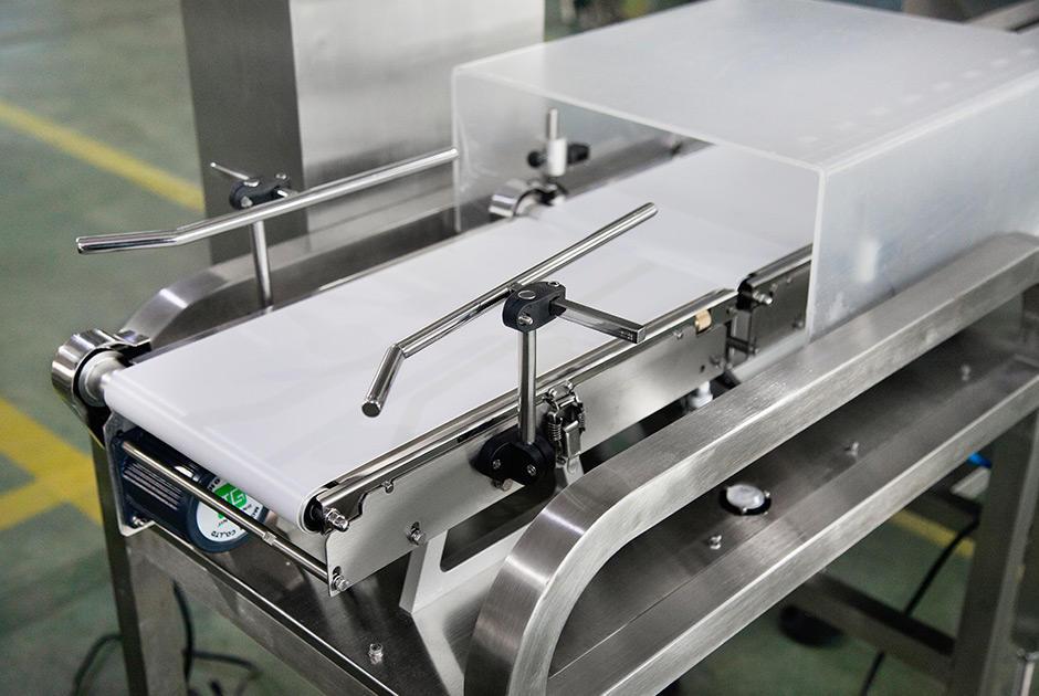 Máquina de embalaje en línea Kenwei fácil de desmontar para fábricas-1