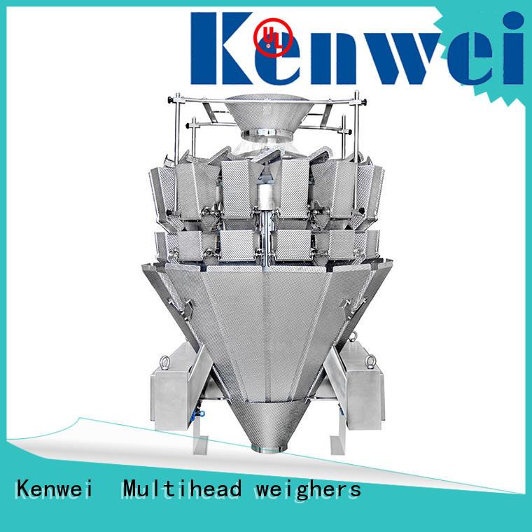 Kenwei avancée emballage machine avec haute qualité pour sauce canard