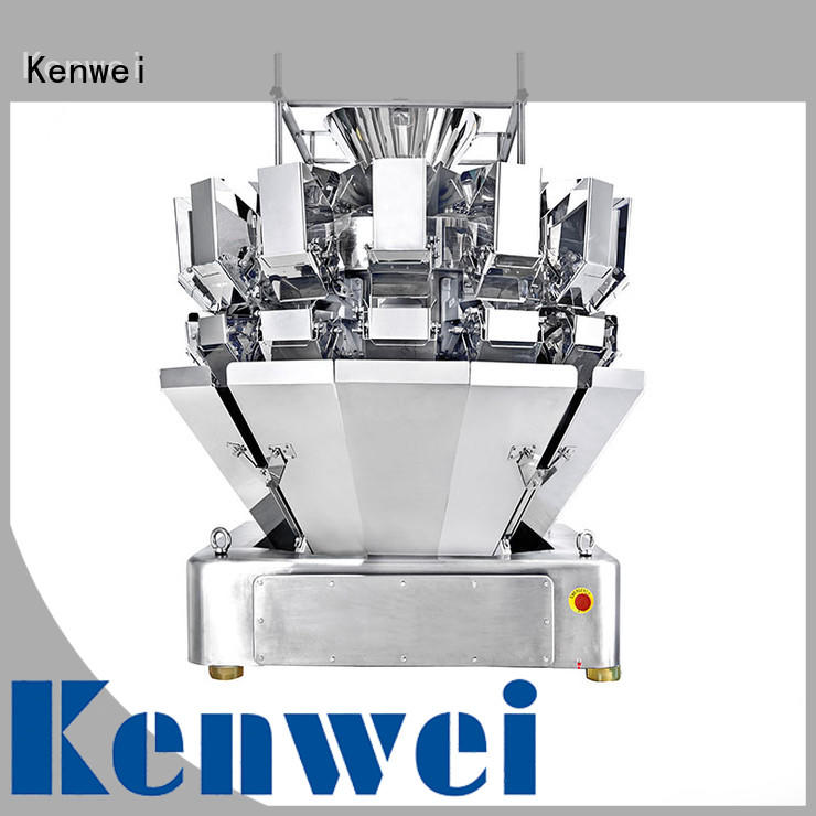 super mini feeder weight checker two Kenwei