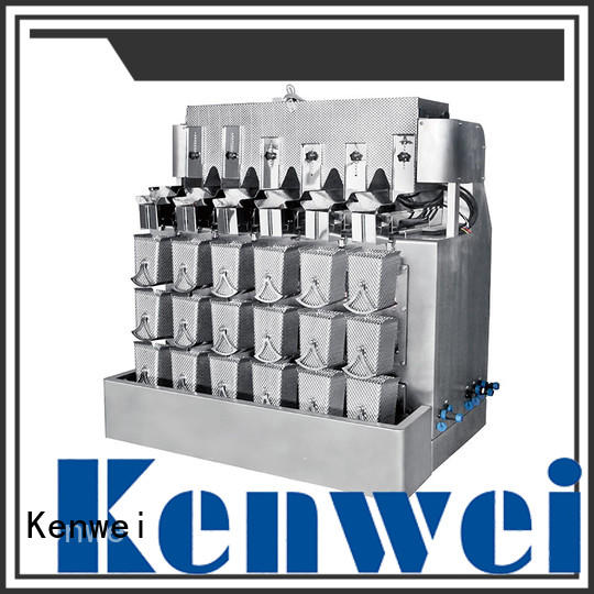 Matériel de pesage des instruments de pesée à sortie de bouche sexy Kenwei Marque