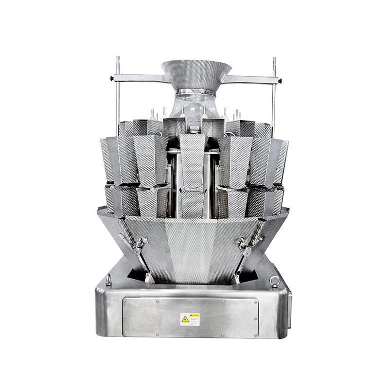 Kenwei peseur peseur avec capteurs de haute-qualité pour les matériaux avec de l'huile-1