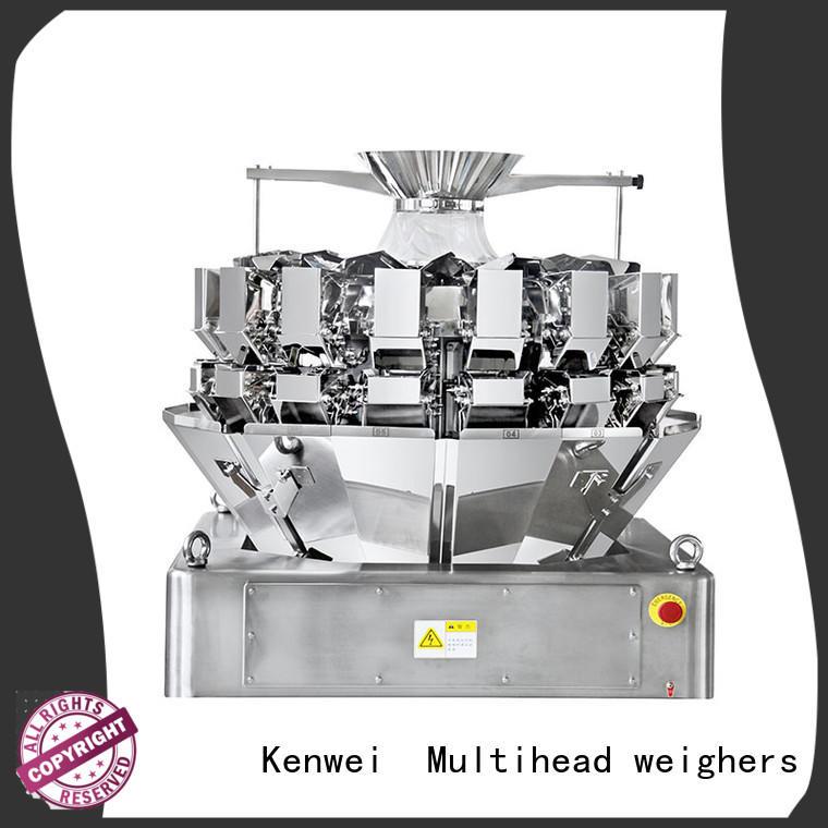 Kenwei Brand frozen hardware advanced custom weighing instruments