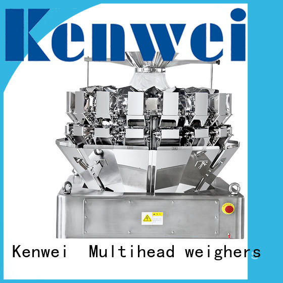 1st output mixing weight checker Kenwei Brand company