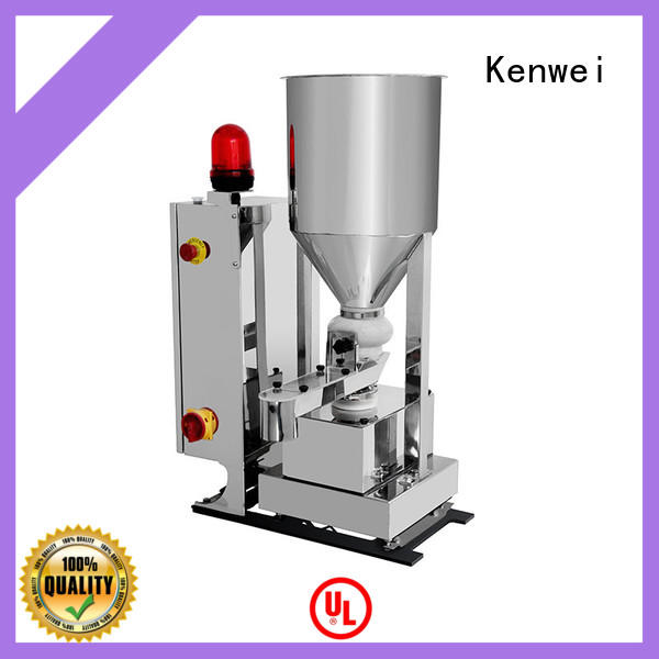 Kenwei one-stop vibratory feeder single for food