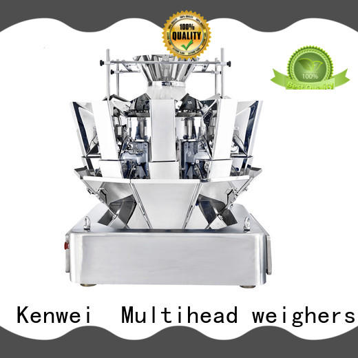 Kenwei avec souplesse embouteillage machine avec capteurs de haute-qualité pour les matériaux avec de l'huile