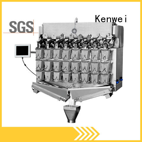 weighing instruments two Low consumption Kenwei Brand company
