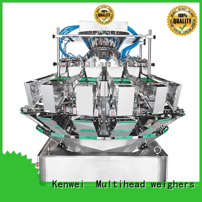 Flexible machine de remplissage précision facile à démonter pour matériaux de haute viscosité