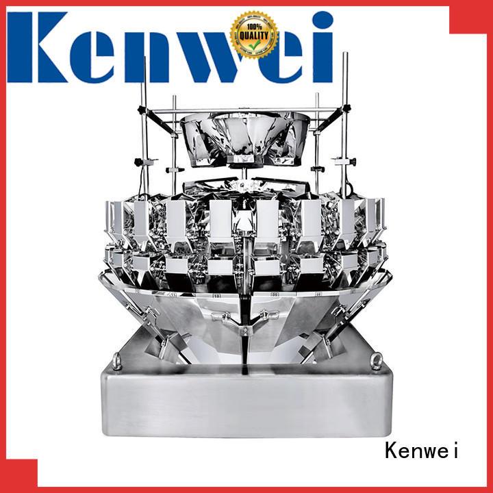 Conception de machine d'emballage rétractable longue durée Kenwei