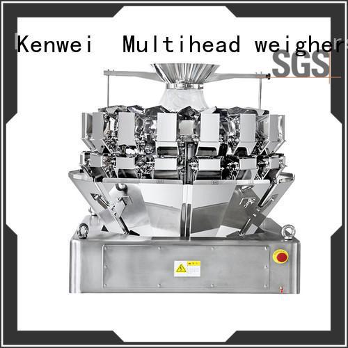 Instruments de pesage de la génération du commerce de gros Kenwei Marque