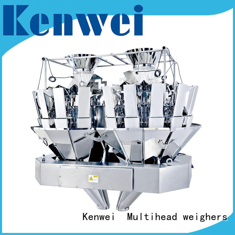 Chargeur multimètre mode à grande vitesse vérificateur de poids de marque Kenwei supplier