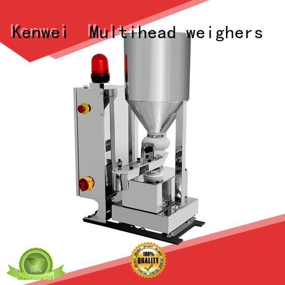 Alimentador de tornillo automático disponible para comida Kenwei