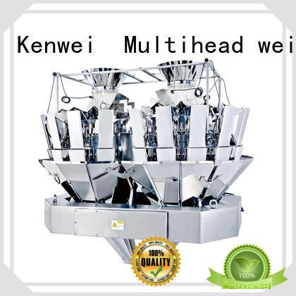 Ensacadora de estabilidad Kenwei de alta calidad para materiales con alta viscosidad