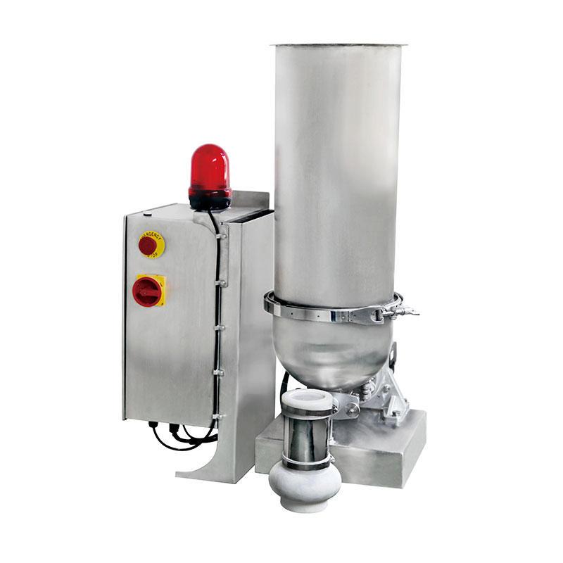 Poids alimentateur vibrant vibrateur pour la médecine Kenwei-3