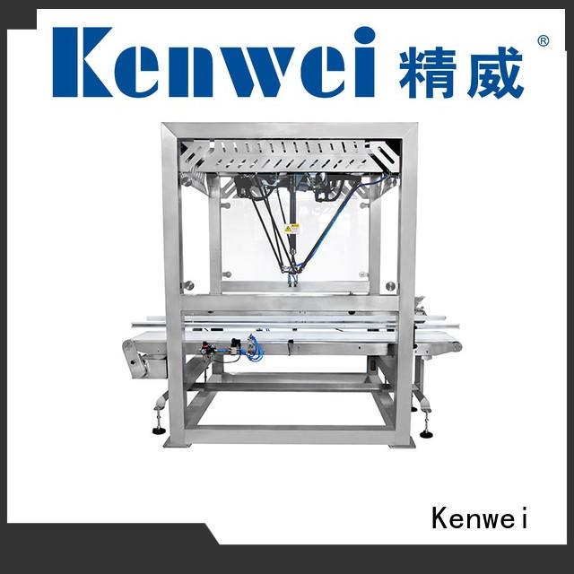 Wholesale energy-saving packaging machine Kenwei Brand