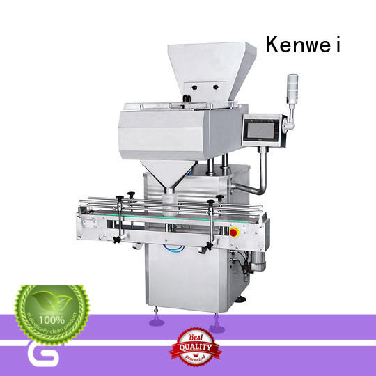 channel pouch packing machine with stepless adjustment for chemicals