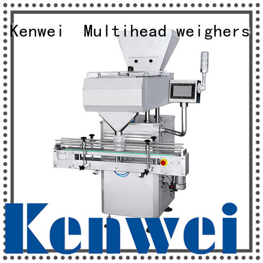 Kenwei Brand durable automatic custom automatic counting and packing machine