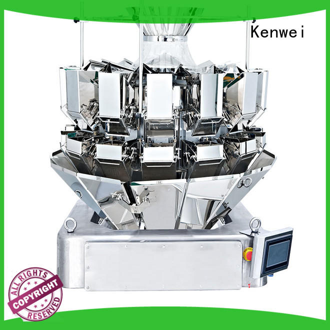 Kenwei Brand three layers Low consumption weighing instruments manual supplier