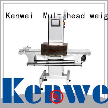 Detectores de Metales baratos serie Kenwei fáciles de desmontar para alimentos