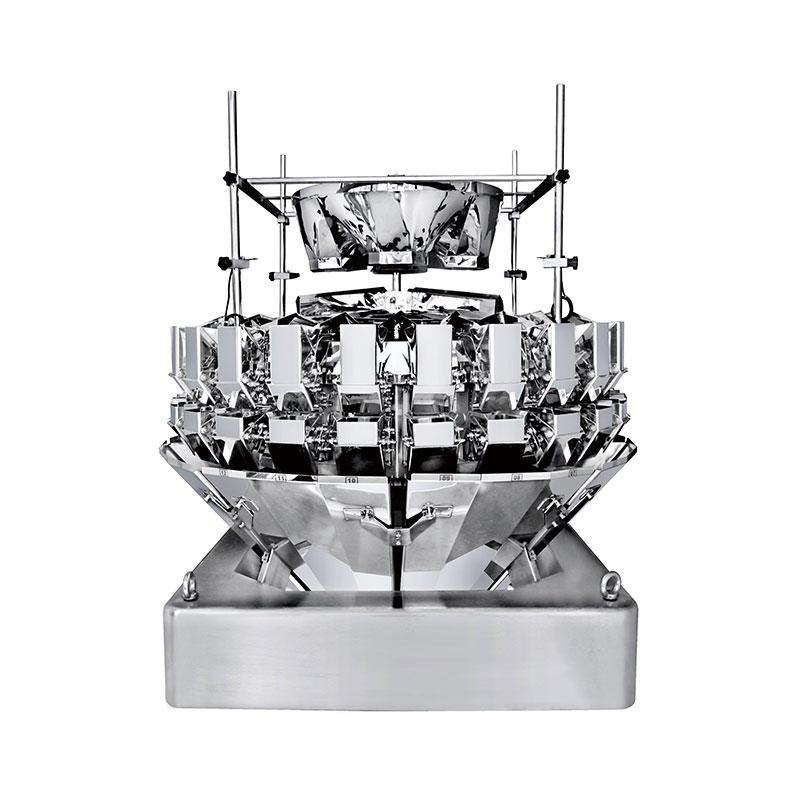 Kenwei chaleur en acier d'étanchéité machine facile à démonter pour les matériaux avec de l'huile-1