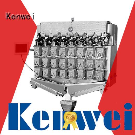 Kenwei alimentation alimentation poids échelle avec haute qualité pour poisson épicé