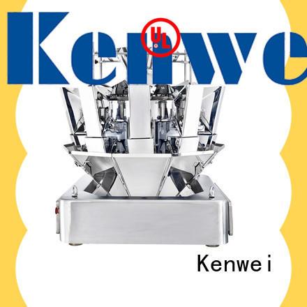 Máquina envasadora al vacío de alimentación de queso de alta calidad para materiales con alta viscosidad