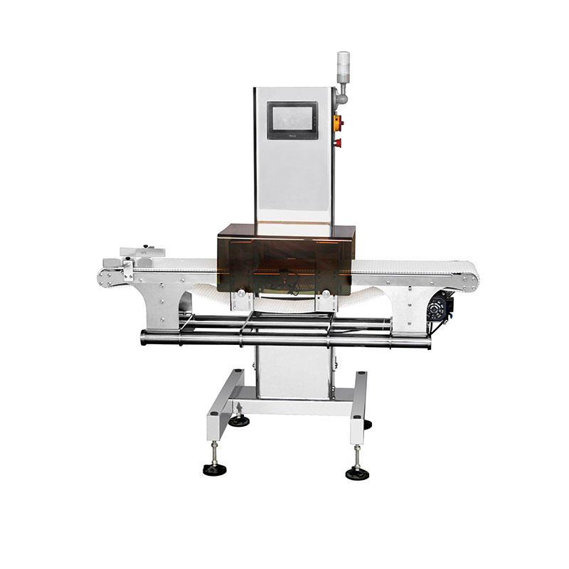 Sistema de Detección de aluminio Kenwei de alta calidad para productos químicos-2