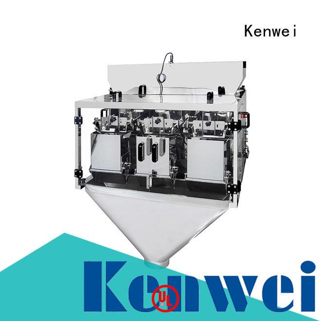 Cabezales de máquina de envasado en línea con alta calidad para marrón para azúcar
