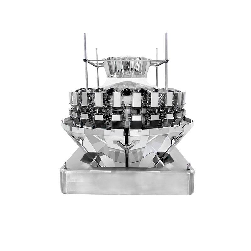 Kenwei -Find Weigher Three Layers 24 Heads Weigher | Manufacture