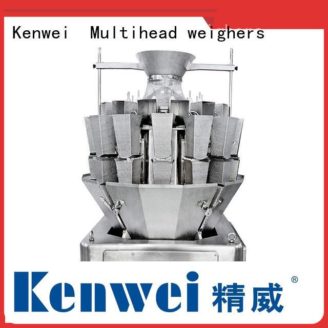 الفولاذ المقاوم للصدأ كينوي العلامة التجارية مصنع الآلات وزنها