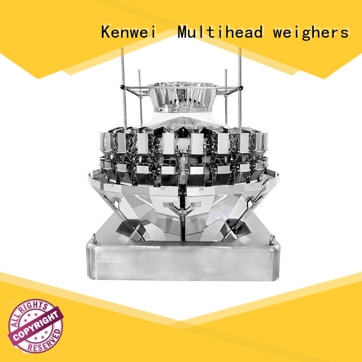 Contando la marca de Kenwei congelado que pesa la fábrica de instrumentos