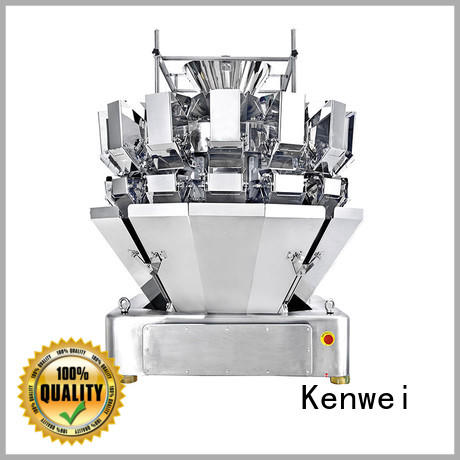 precision two output Kenwei Brand weighing instruments manufacturer
