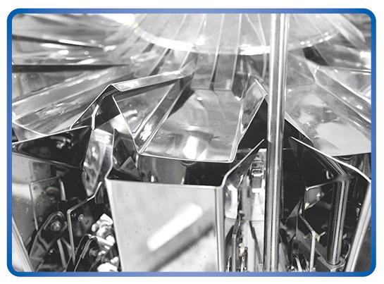 Kenwei Brand precision feeding frozen custom weighing instruments
