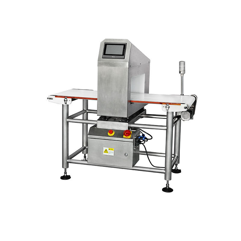 Détecteur de métal alimentaire Fabricant pour rejeter les produits défectueux G5020