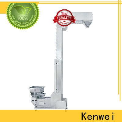 Kenwei 100% quality conveyor belt system from China