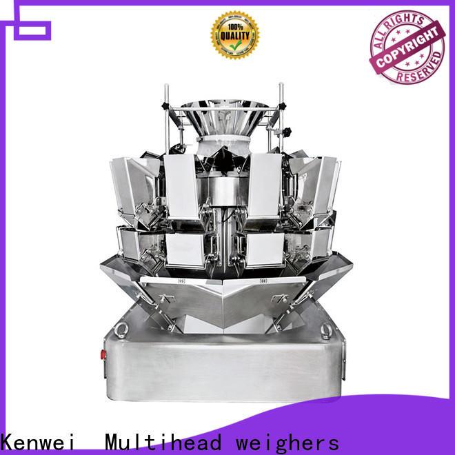 Diseño de la máquina de envoltura retráctil Kenwei