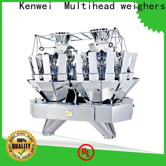 Precio de la máquina de embalaje Kenwei servicio todo en uno
