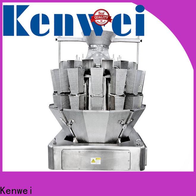 Proveedor de pesas Kenwei