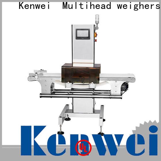 Marque du système de détection Kenwei