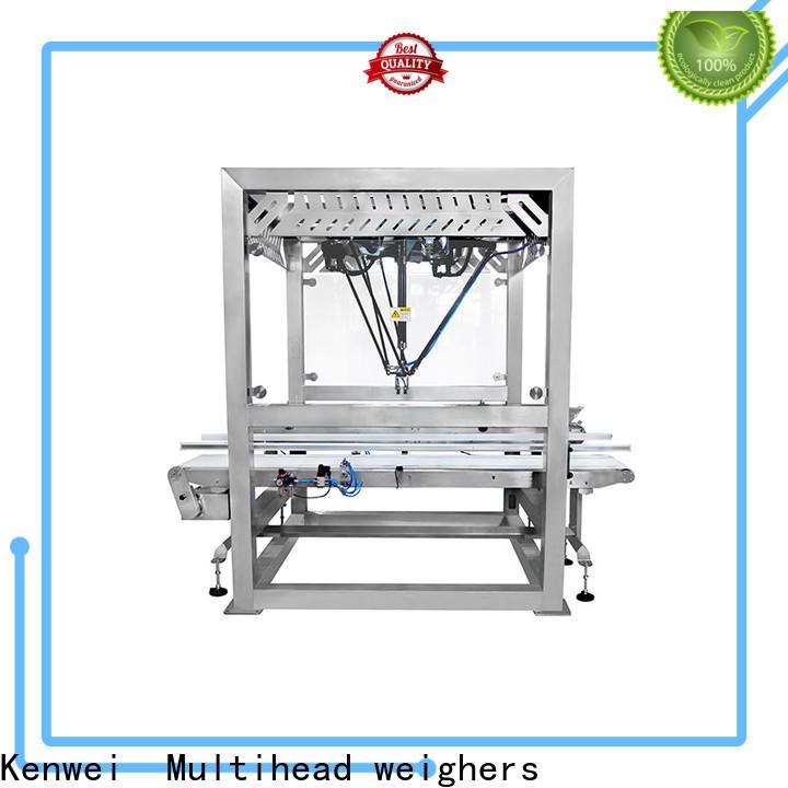 Fabricant de machines d'emballage Kenwei