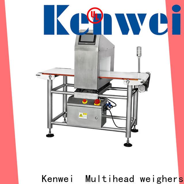 Détecteur de métaux Kenwei de qualité garantie en gros