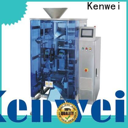 Vente en gros de machines d'emballage verticales Kenwei