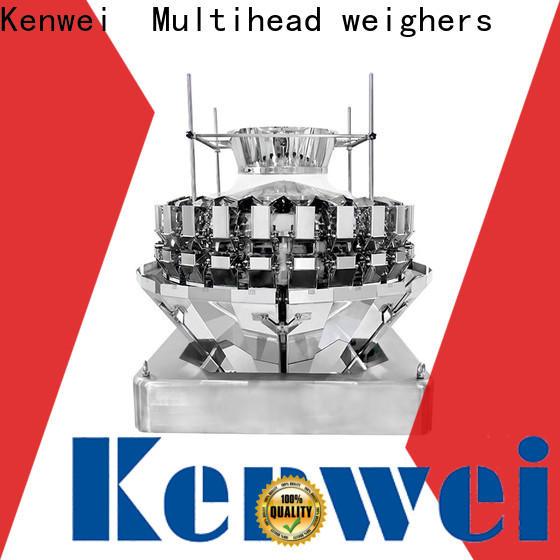 Fournisseur de machine d'emballage rétractable simple Kenwei